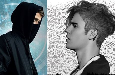 Alan Walker to Join Justin Bieber on India Tour
