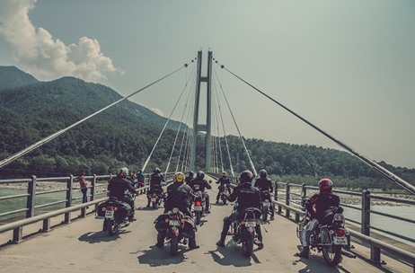 Royal Enfield Embarks On The Fifth Edition Of Tour Of Nepal