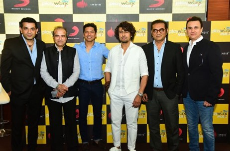 ITW Playworx Music Announces Aye Zindagi In Collaboration With Indie Music Label and Sony Music