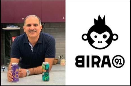 Deepak Malhotra Appointed as the New Senior Vice President, Sales, India, Bira 91