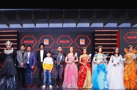TV Show Launch For Sony Sab Executed by Oxygen Entertainment & Hosted By Soheil Kapadia