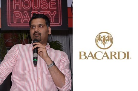 Bacardi's Anshuman Goenka Decodes Bacardi House Party Sessions - Campaign With A Heart