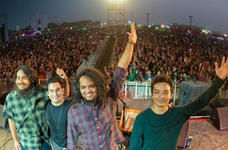 Merging Music and Comedy Pays Rich Dividends for Bacardi NH7 Weekender, Pune