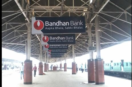 The Red City turns blue for Bandhan Bank launch - India News & Updates on EVENTFAQS