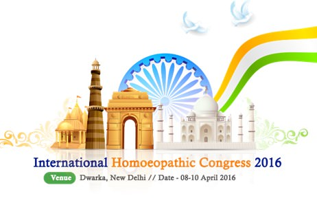 Ihf Announces Inaugural International Homeopathic Congress In Delhi India News Updates On Eventfaqs