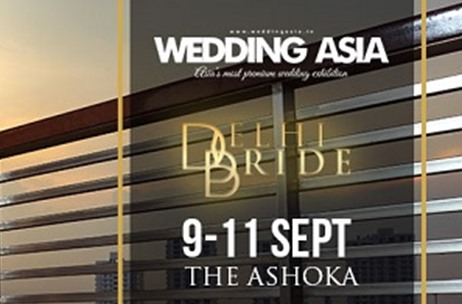 The Wedding Asia Exhibition is Back in Delhi with its Second Season