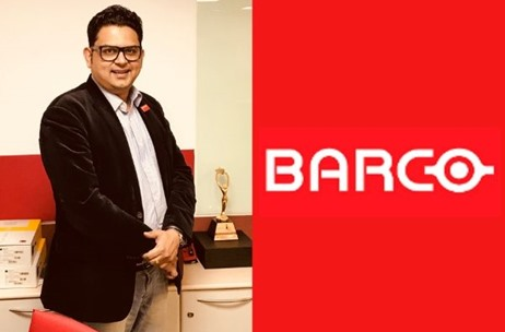 One-on-one With Ramya Chatterjee Director – Sales (Visualization & Entertainment), Barco, India