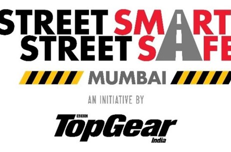 BBC TopGear India Hosted The Third Edition of 'Street Smart Street Safe' Campaign