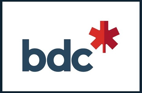 BDC Announces Additional Support Measures for Canadian Entrepreneurs Given the Impact of Coronavirus