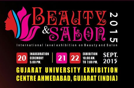 Ahmedabad to host the debut edition of Beauty & Salon Expo