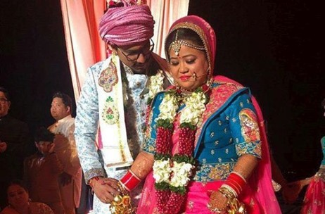Concept Weddings Plans The Grand Bharti and Haarsh Celebrity Wedding At Adamo -The Bellus,  Goa