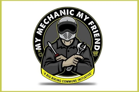 Big Biking Commune Announces 'My Mechanic My Friend' to Support Mechanics, Garages Amidst Pandemic
