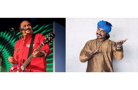 'Legend of Fusion' – A Musical Revolution, an Initiative by ShowCase Events Curated by Lesle Lewis