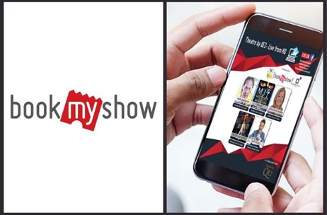 BookMyShow Middle East Partners with QE2 for a Special UAE Edition of 'Live from HQ'