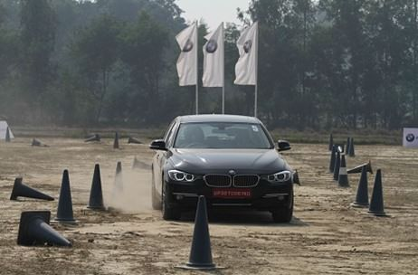 BMW Experience Tour 2015 to reach 18 cities across India
