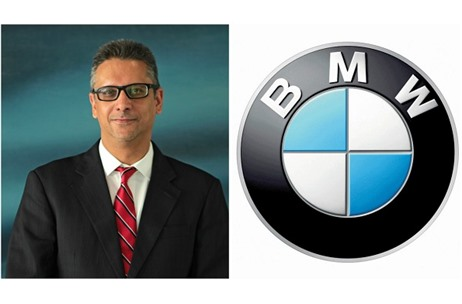 Vikram Pawah Takes Over as President of BMW Group India