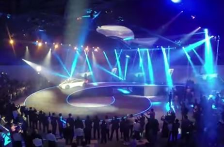 Video Bmw I8 Launch By Encompass India News Amp Updates