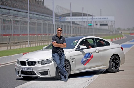BMW India Launches BMW M Performance Training Program in India