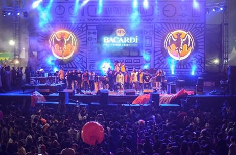 Bacardi NH7 Weekender adds Shillong to its 6th year