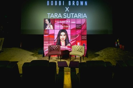 Bobbi Brown Cosmetics Announces Their First Indian Brand Ambassador, Tara Sutaria With Toast Events