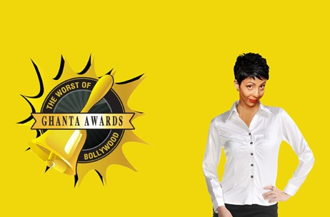 INvision Entertainment Announces 6th Ghanta Awards; Shah Rukh Khan & Aishwarya Rai Among Nominated