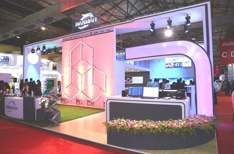 Harman Professional Solutions India Showcases Latest AV Technology at InfoComm India 2016
