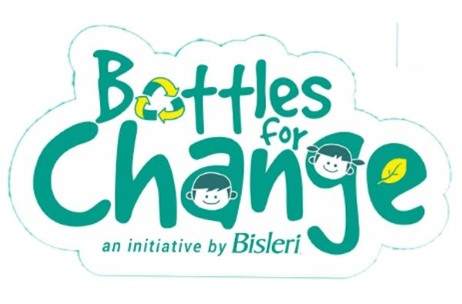 Bottles For Change Is All Set To Speard A Message On Cleaner Environment