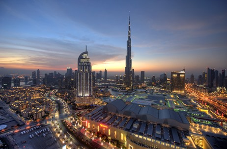 4 unmissable experiences in dubai for mice groups wedding guests