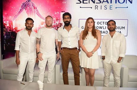 Sensation Returns to India After 2016 With New Format 'RISE'; Partners Highbrow for Management