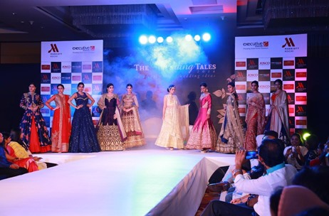 'Wedding Tales 2016': Executive Events and Marriott Bring Stakeholders of Wedding Industry Together