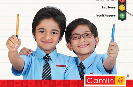 Kokuyo Camlin Launches Mechanical Pencil, Thrives on Experiential to Market it