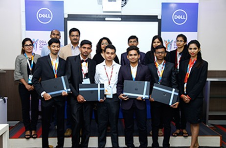 Dell Launches 3rd Season of Dell Campassadors to Engage College Students
