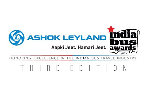3rd Edition of Ashok Leyland 'India Bus Awards' to be Held in Hyderabad