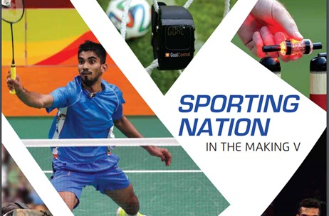 Indian Sports Sponsorship Industry Grew by 14% in 2017 Reveals SportzPower Report 2018
