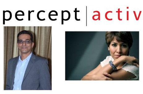 Shashank Gawade Appointed as Executive Vice President, Percept Activ