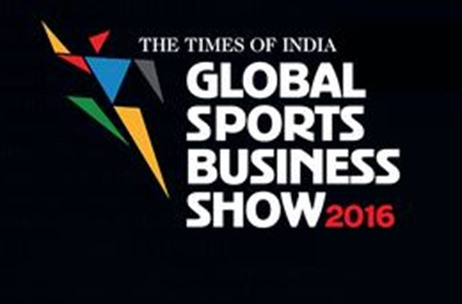 The Times of India — Global Sports Business Show Throws Light on Sports Textile Industry