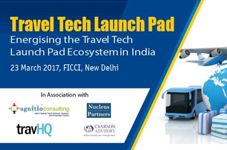 FICCI Launches India's Travel Startup Launchpad