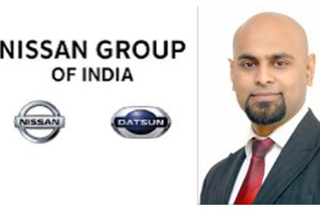 Nissan India Appoints Abhishek Mahapatra Head of Communications & CSR