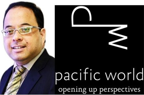Pacific World Set to Provide Innovative MICE Experiences with New Regional Director Naveen Rizvi