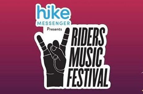 Rider's Music Festival Partners with New Age Brands to Increase the Aspirational Quotient