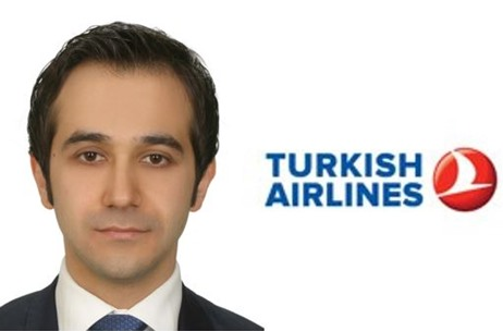 Turkish Airlines Appoints Ibrahim Hakki Guntay as Mumbai General Manager for the West & South Region