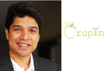 Technology, Big Data, IoT are the Buzzwords in Rural Today — Siddhartha Choudhary, Cropin
