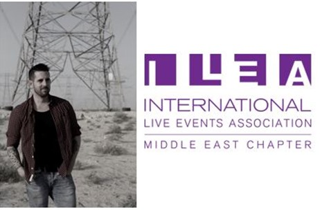 Dan Bolton on His Vision for the Live Event and Entertainment Industry in the Middle East