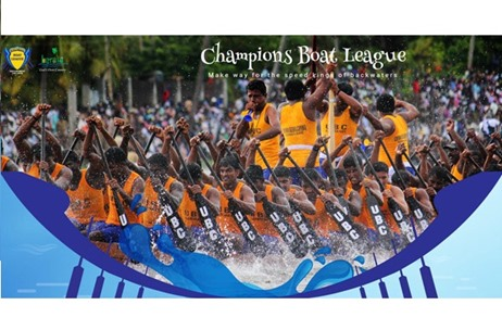 Kerala Tourism Invites Bid Proposals for Franchise Rights of 9 Teams at  Champions Boat League