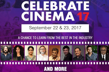Whistling Woods International Set to Host the 6th Edition of Celebrate Cinema