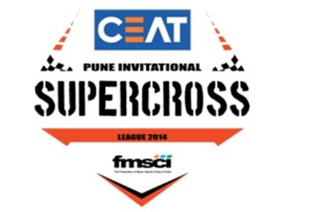 Gulf, Spykar, Budweiser, Radio One and others support Ceat Pune Invitational Supercross League