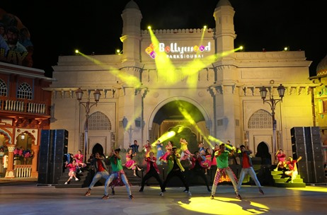 Dubai Parks and Resorts Celebrates the Opening of Bollywood Parks Dubai