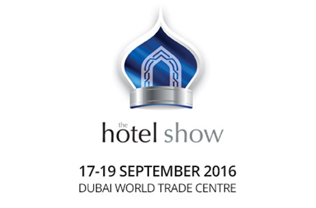 The Hotel Show Dubai 2016 by DMG Events Highlights Trends in Dubai's Hospitality Industry