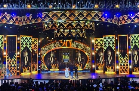 Creative Factory Produces Visual Content for IIFA Awards 2019