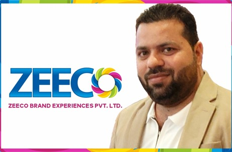 We are All Stoked For the Market to Open So That We Can Spread the Zeeco Magic: Chandra Gulati